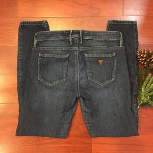 GUESS Skinny Jeans | Sz 28